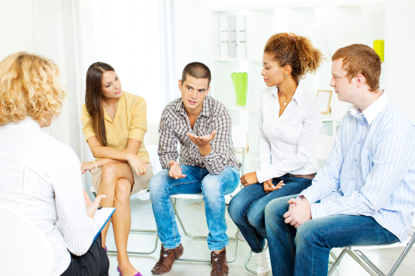 Working With A Drug Rehab Program For Success