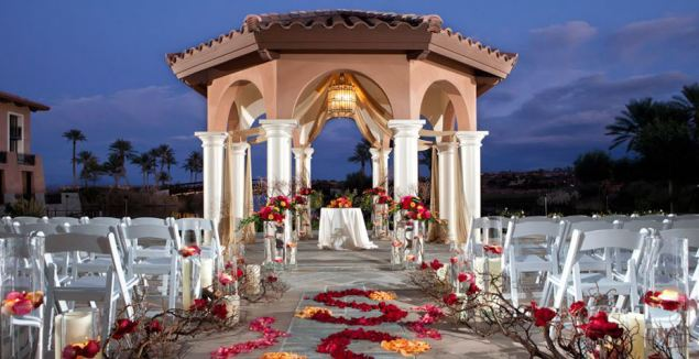 Tips On Finding A Cheap Wedding Venue