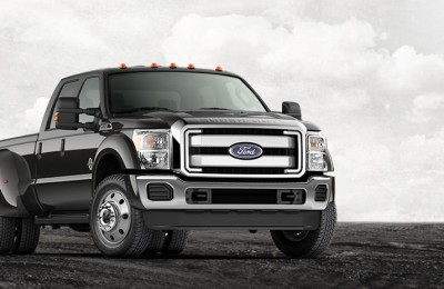 2016 Ford F450 XLT Review