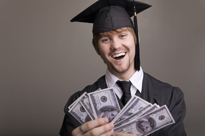 5 Personal Finance Tips For Recent College Grads