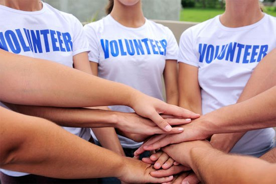 5 Reasons Why College Students Should Volunteer
