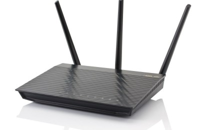 5 Tips How To Secure Your Wireless Router