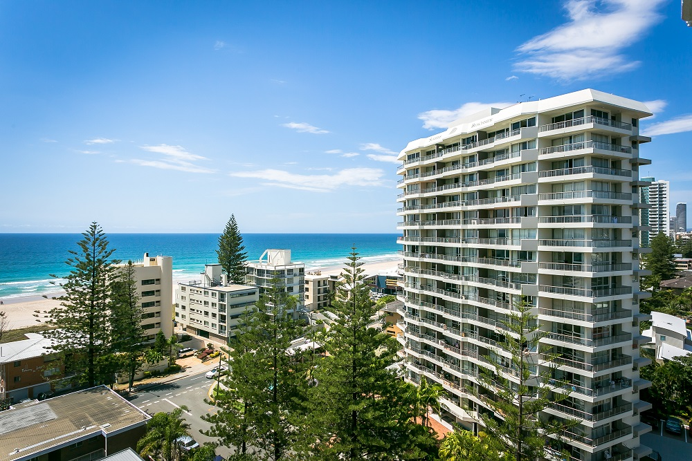 Holiday Apartments On The Gold Coast A Great Choice