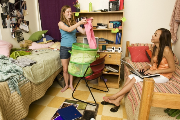 How To Make The Most Of College Dorm Life