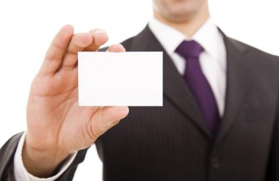 Tips For Designing Your Business Cards