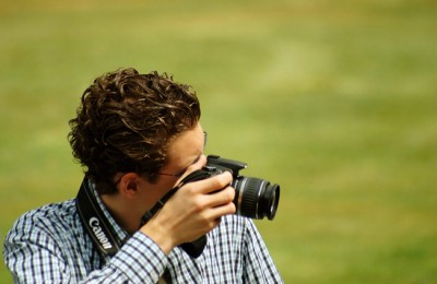 Career In Photography - Pros and Cons