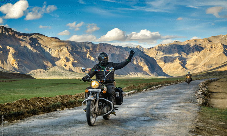 5 Must-do Things With Ladakh Packages