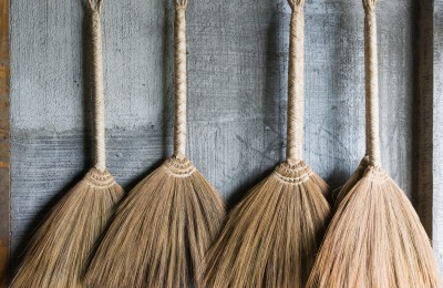 5 Qualities Of Dust Mop To Look For