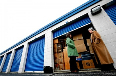 Business Storage Units – Making The Right Choice
