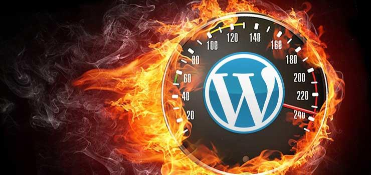 Optimizing Your WordPress Website For Speed
