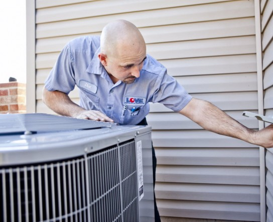 Tips To Keep Up Your Ventilation System With The Assistance Of Hvac Aces