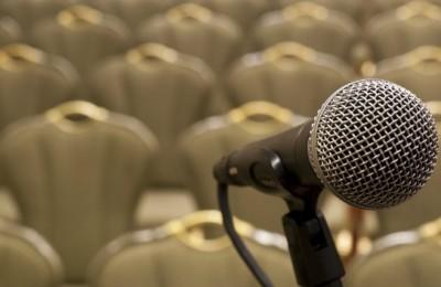 Top Tips For Delivering A Killer Presentation