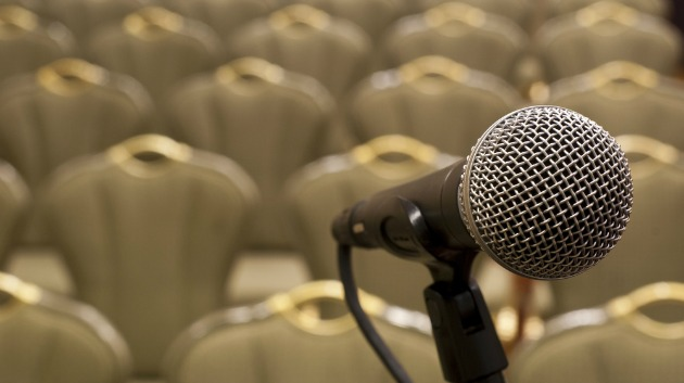 Top Tips For Delivering A Killer Presentation