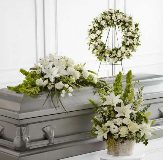Types Of Funeral Flower Arrangements You Must Know