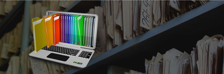 What Are The Rules For Business Document Archiving