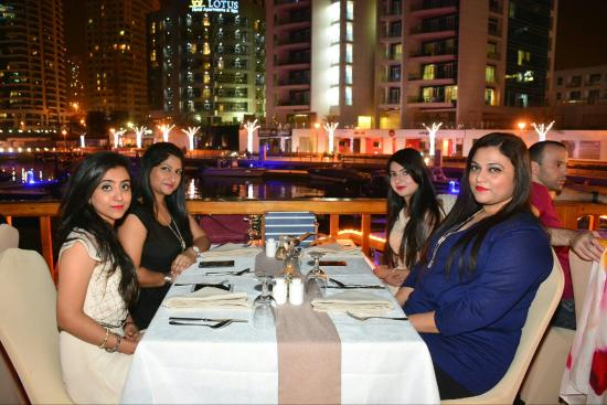 Opt For Grand Corporate Dinner At Alexandra Dhow Cruise