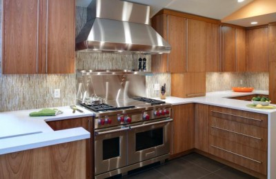 5 Things You Should Keep In Mind Before Choosing A Kitchen Range Hood