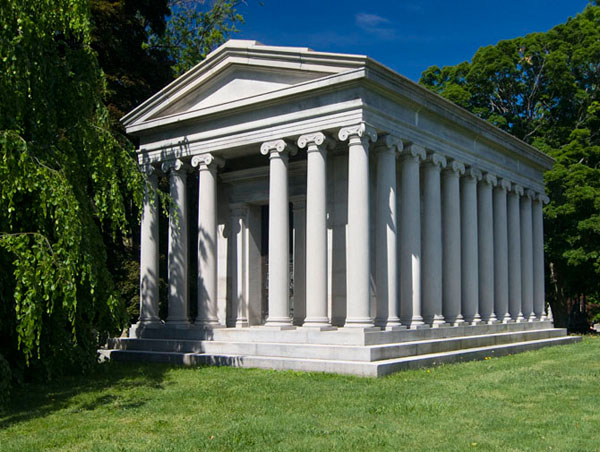 Gould Mausoleum