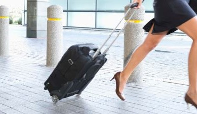 On the Go Ideas to Streamline Your Next Business Trip