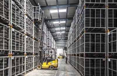 The Right Warehouse For You Inventory