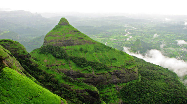 Top 5 Of The Closest Weekend Getaways from Mumbai