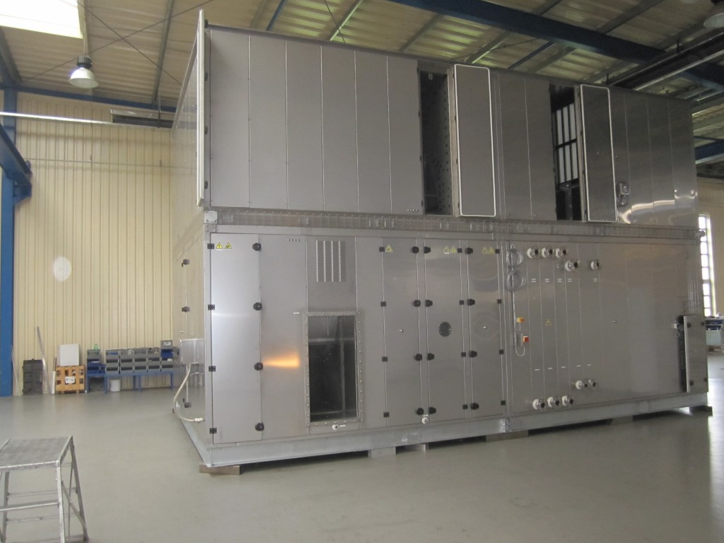 Renting An Industrial Dehumidifier: Much Less Costly In The Right Situation