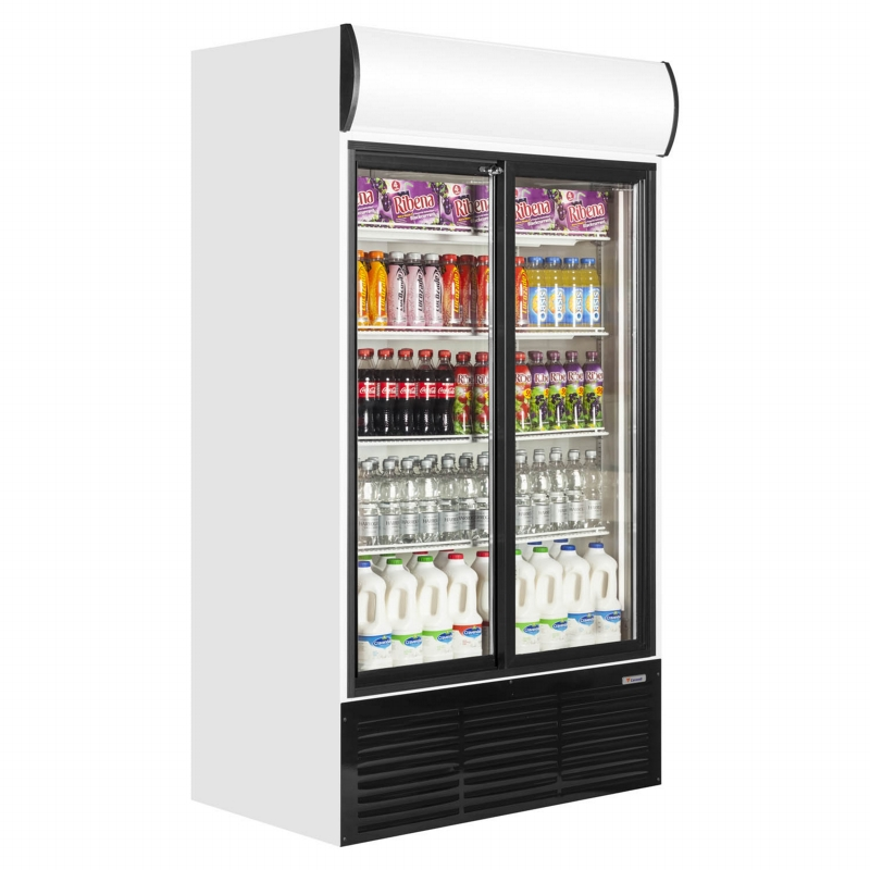 5 Popular Types Of Display Fridges