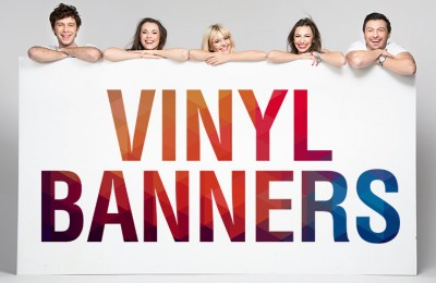 Business Houses Can Easily Benefit From Vinyl Banner Printing
