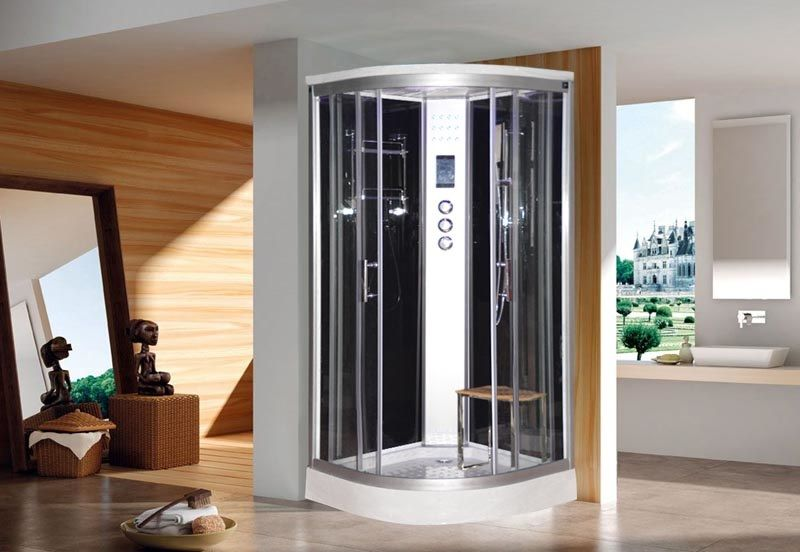 Prefabricated Shower Cabins vs. Custom Made