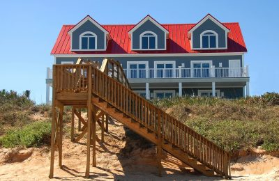 How To Protect Your Coastal Property from Water Damage