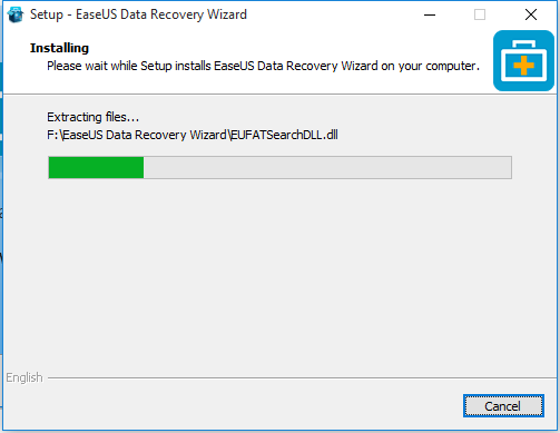 EaseUS Data Recovery Wizard: A very Useful Application to Recover Lost Files