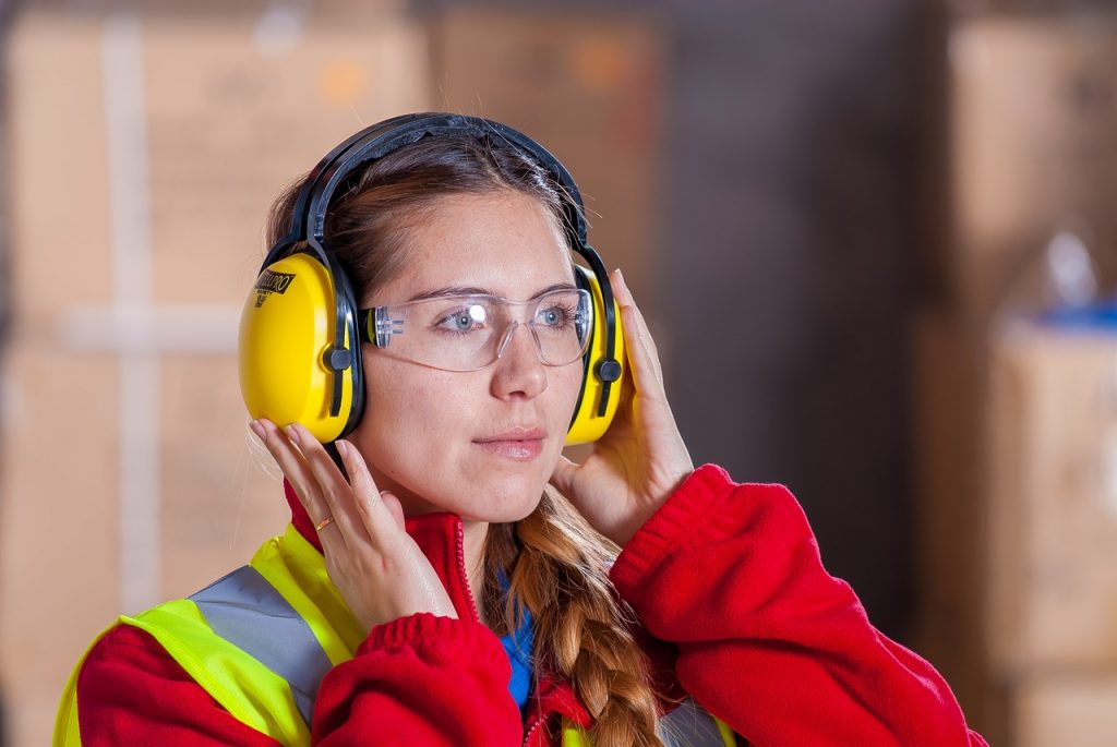 4 Great Examples Of Technology In Business And Warehouse Safety