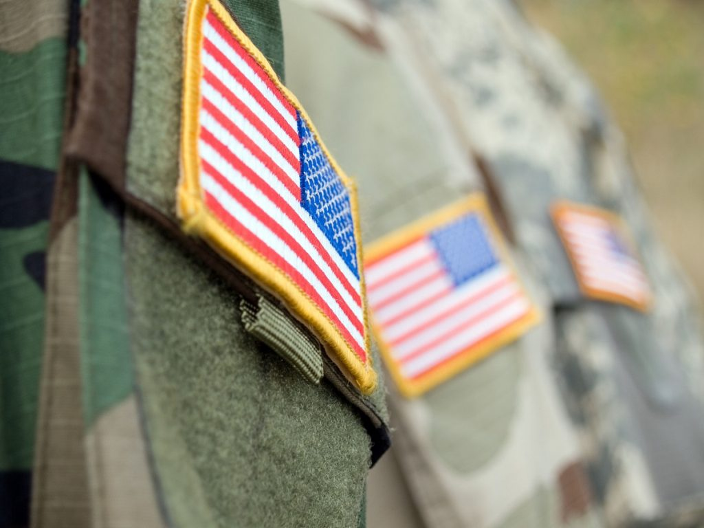 4 Strategies For Transitioning To Civilian Life After Your Deployment