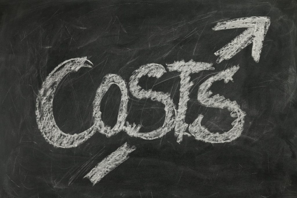 Now and Then: How To Balance Upfront and Long Term Business Costs