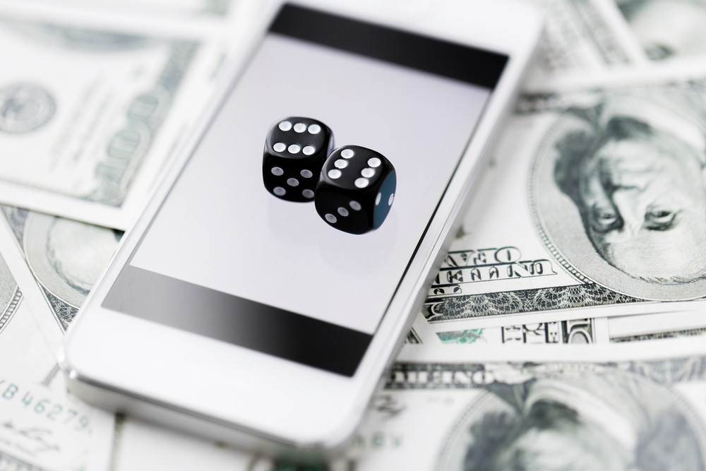 4 Tips For Wagering Money With Online Casinos