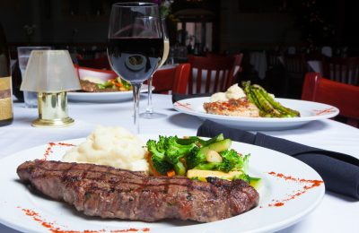 How To Spot A Good Steakhouse Restaurant