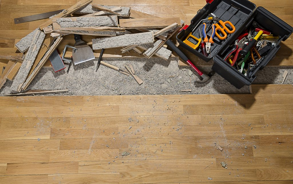 The Key Benefits Of Choosing Hardwood Flooring For Your Home