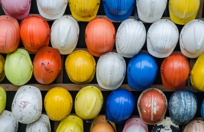 Construction Creation: 4 Tips For Starting Your Own Construction Company