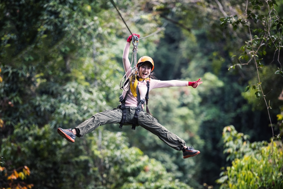 Outdoor Activities For Adventure Lovers