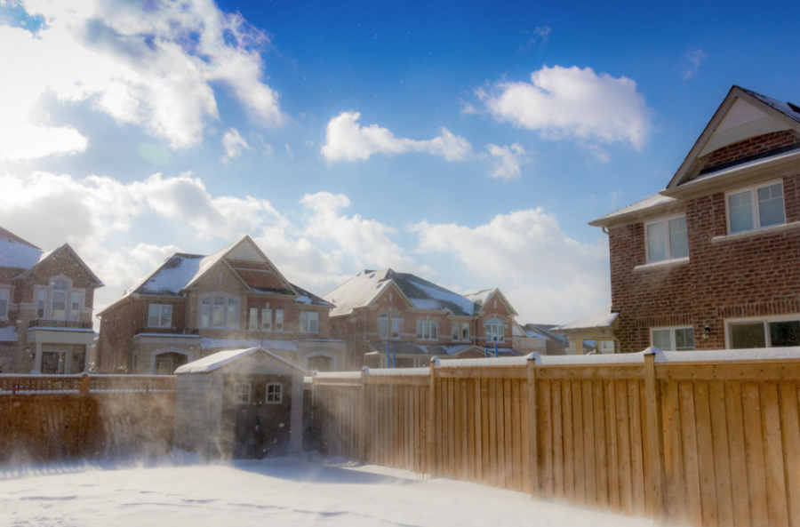 4 Ways You Can Make Better Use of Your Backyard In The Winter