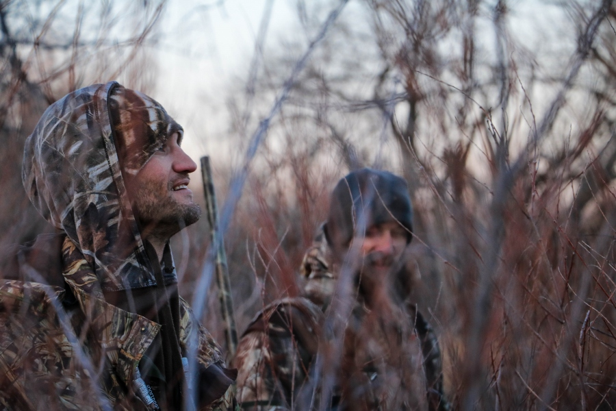 How To Pick The Best Ammo For Waterfowl Hunting In Inclement Weather