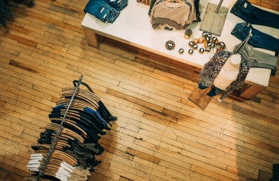 5 Materials To Use For A Unique Retail Space
