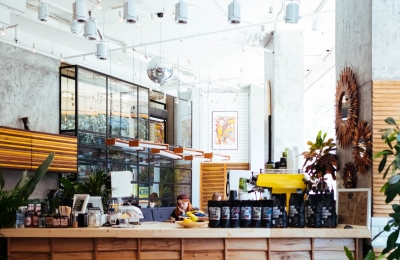 Design Details That Will Instantly Update Your Coffee Shop