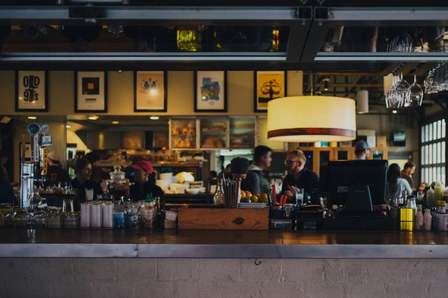 How To Simplify Your Bar's Sound System For Visual Simplicity and Ease Of Use