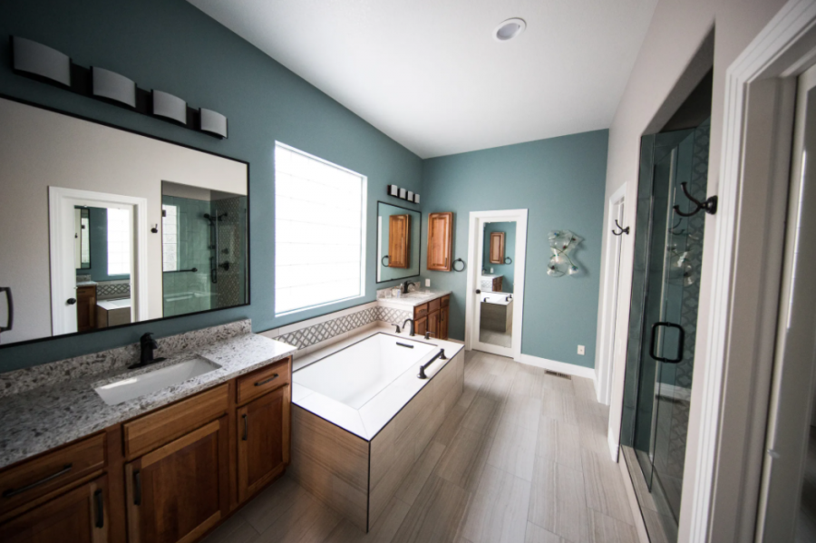 Tips For Improving The Layout Of Your Bathroom The Next Time You Remodel