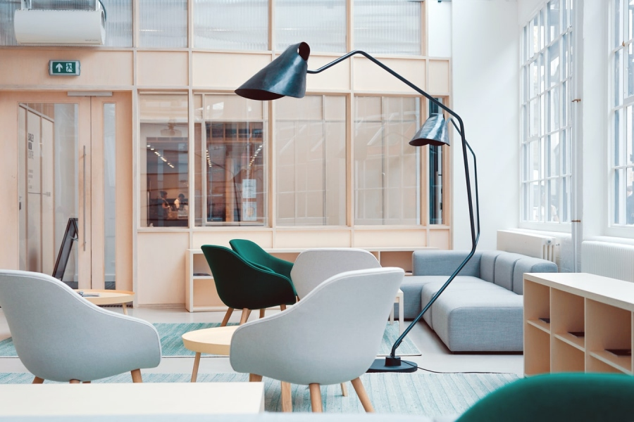 Need to Refresh Your Office? New Paint Colors to Consider