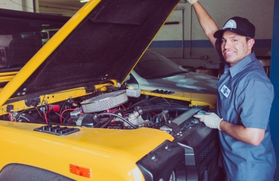Car Inspections You Should Complete Annually