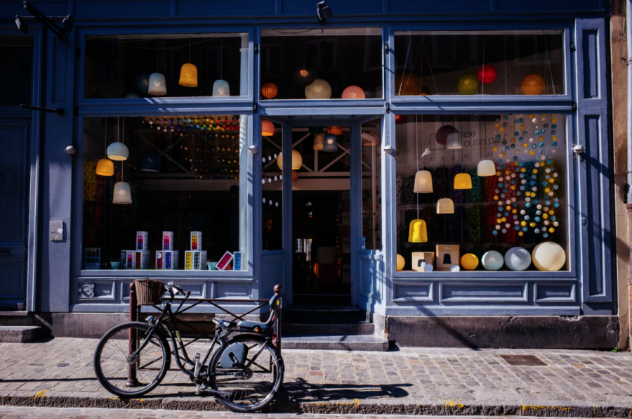 Window Styles That Become Eye-Catching Design Elements For Businesses
